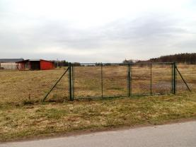 Prodej, stavební parcela, Hřibiny - Ledská