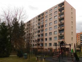 Prodej, byt 1+1, Roudnice nad Labem, ul. Bořivojova