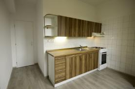 Prodej, byt 2+1, Valašské Meziříčí, ul. Švabinského