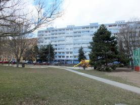 Prodej, byt 1+kk, OV, 33 m2, Kladno - Kročehlavy