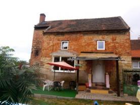 Prodej, rodinný dům, 156 m2, Velichov u Žatce