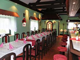 interiér objektu (Prodej, restaurace, 200 m2, Vyškov, Bohdalice), foto 4/19
