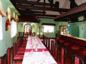 interiér objektu (Prodej, restaurace, 200 m2, Vyškov, Bohdalice), foto 2/19