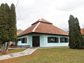 Prodej, restaurace, 200 m2, Vyškov, Bohdalice