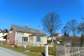 Prodej, rodinný dům 5+kk, 892 m2, Halže, ul. Modřínová