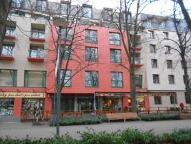 Pronájem, obchodní prostor, 82 m2, Poděbrady