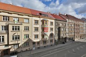 Prodej, byt 2+kk, 61 m2, Plzeň, ul. Dobrovského, byt č. 5