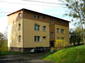Pronájem, byt 4+kk, 69 m2, Těrlicko - Hradiště