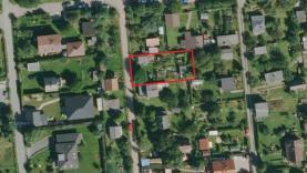 Prodej, stavební parcela, 408 m2, Výsluní- Červnová