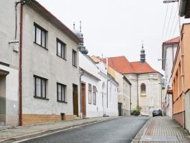 Prodej, komerční nemovitost, 200 m2, Uhlířské Janovice