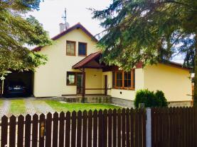 Prodej, rodinný dům 5+kk, Planá nad Lužnicí, ul. ČSLA