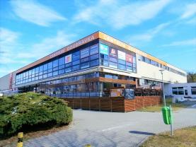 Pronájem, obchodní prostory, 214 m2, Plzeň - Doubravka