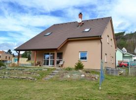 Prodej, rodinný dům, 5+kk, 165 m2, OV, Nový Knín