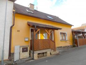 Prodej, rodinný dům 4+1, 119 m2, Kout na Šumavě