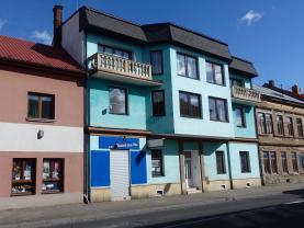 Pronájem, byt 3+kk, Heřmanův Městec, ul. Čáslavská
