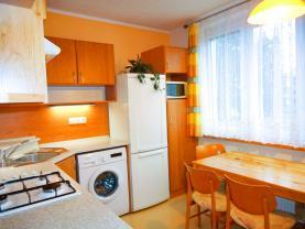 Pronájem, byt 2+1, 64 m2, Mariánské Lázně, ul. Mánesova