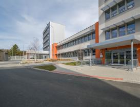 Pronájem recepce a konferenční místnost o celk.ploše 478 m2 (Pronájem, školící centrum, recepce, 478 m2, Mníšek p. B.), foto 3/16