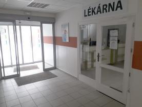 Pronájem, obchod a služby, 75 m2, Praha 4 - Chodov
