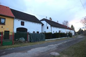 Prodej, rodinný dům, 100 m2, Nepomuk, ul. U Potoka