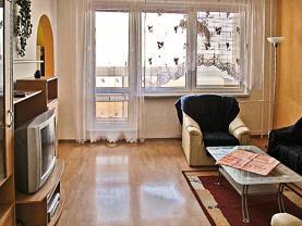 Prodej, byt 3+1, 78 m2, Ostrava - Zábřeh, ul. Písečná