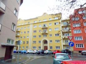Prodej, byt 2+1, 64 m2, OV, Ústí nad Labem, ul. Londýnská