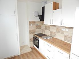 kuchyň (Prodej, byt 2+1, 57 m2, Verneřice, ul. Mírové náměstí), foto 2/22