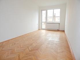 pokoj (Prodej, byt 2+1, 57 m2, Verneřice, ul. Mírové náměstí), foto 4/22