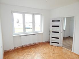 pokoj (Prodej, byt 2+1, 57 m2, Verneřice, ul. Mírové náměstí), foto 3/22