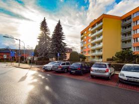 Pronájem, byt 2+1, 56 m², Sázava, ul. Školská