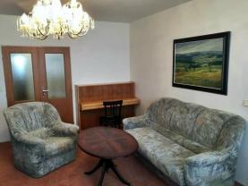 (Pronájem, byt 3+1, 97 m2, Moravská Ostrava, ul. 30. dubna), foto 3/15