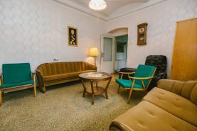 (Prodej, rodinný dům 3+1, 1589 m2, Moravany - Čeradice), foto 3/16