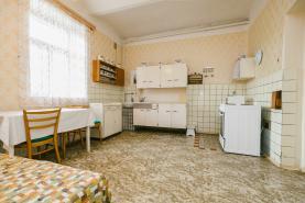 (Prodej, rodinný dům 3+1, 1589 m2, Moravany - Čeradice), foto 2/16
