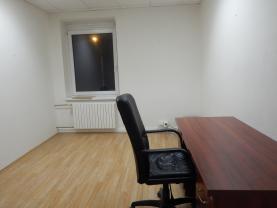 Pronájem, kancelář, 16 m 2, Zlín, Malenovice