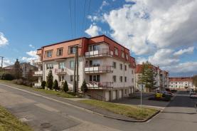 Prodej, byt 2+kk, 59 m2, Slezská Ostrava, ul. Zapletalova