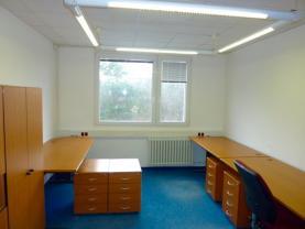 P1050248 (Pronájem, kancelářské prostory, 40 m2, Plzeň), foto 3/17