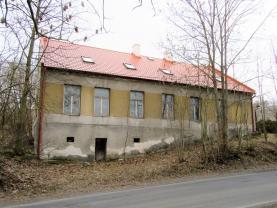 Prodej, rodinný dům, 305 m2, Veselov