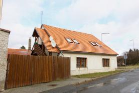 Prodej, rodinný dům 2+1 a 3+1, 188 m2, Březnice