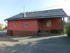 (Prodej, obchod a služby, Havířov, ul. Těšínská)
