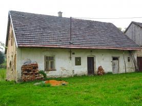 Prodej , rodinný dům, 6039 m2, Oselce-Kotouň