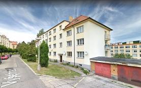 Prodej, byt 1+1, OV, 37 m2, Český Krumlov, ul. Vyšehrad