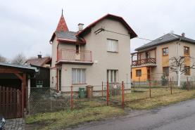 Prodej, rodinný dům, Letohrad, ul. Jabloňová