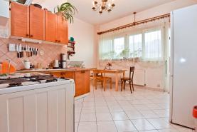 Prodej, byt 2+1, 80 m2, Praha 4, ul. 5. května