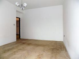 Ložnice (Prodej, byt 2+1, 70 m2, Praha 4 - Braník, ul. Novodvorská), foto 2/21
