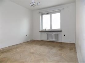 Prodej, byt 2+1, 70 m2, Praha 4 - Braník, ul. Novodvorská