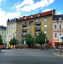 Prodej, byt 2+1, 70 m2, OV, Karlovy Vary, ul. Dr. D. Bechera