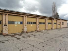 Pronájem, garáž, 32 m2, Čáslav