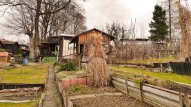 Prodej, zahrada, 202 m2, Havířov - Město