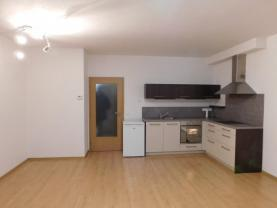 Prodej, byt 1+kk, Olomouc