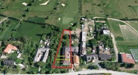 Prodej, pozemek, 1611 m2, Dolany - Véska