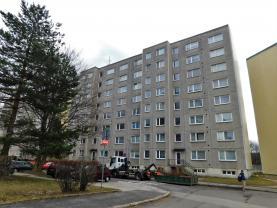 Prodej, byt 3+1, Jablonec nad Nisou, ul. Josefa Hory